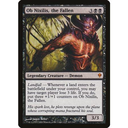 Ob Nixilis, the Fallen (LP)