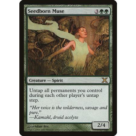 Seedborn Muse (MP)