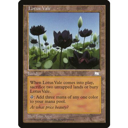 Lotus Vale (Damaged)