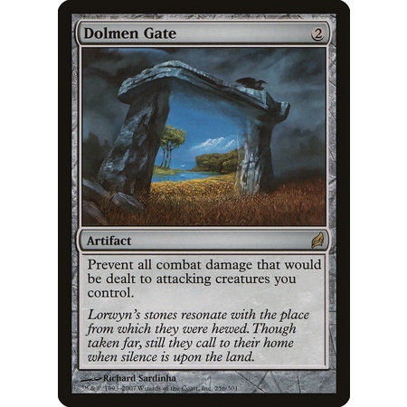 Dolmen Gate (MP)