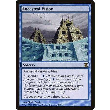 Ancestral Vision (MP)