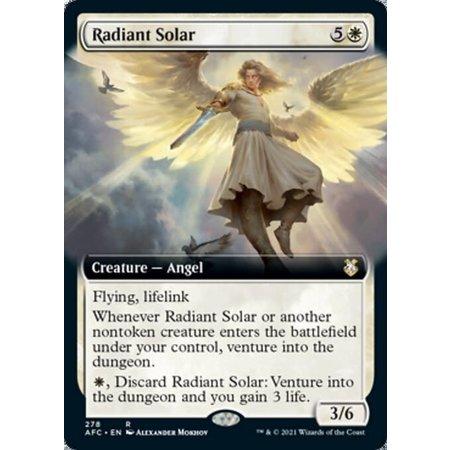 Radiant Solar
