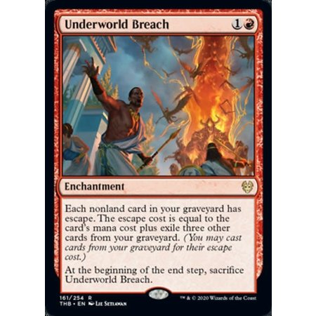 Underworld Breach