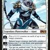 Ajani, Adversary of Tyrants - Foil - Prerelease Promo