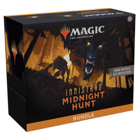 MTG Bundle - Innistrad: Midnight Hunt