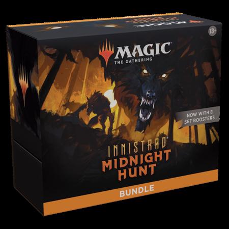 PREORDER - MTG Bundle - Innistrad: Midnight Hunt