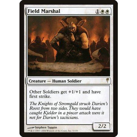 Field Marshal (LP)