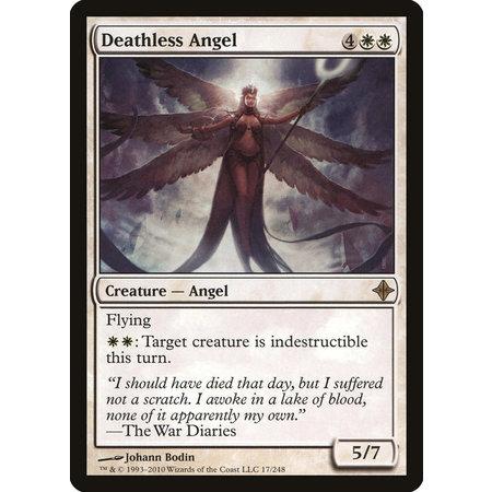 Deathless Angel - Foil