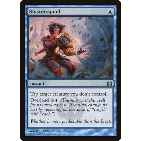 Blustersquall