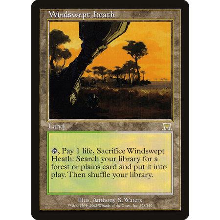 Windswept Heath (HP)
