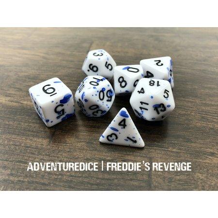 RPG Set - Freddie's Revenge