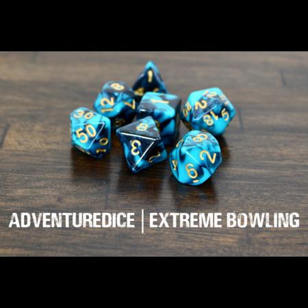 RPG Set - Extreme Bowling