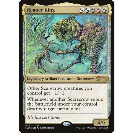 Reaper King - Foil