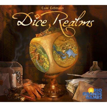 PREORDER - Dice Realms