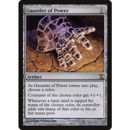 Gauntlet of Power (HP)