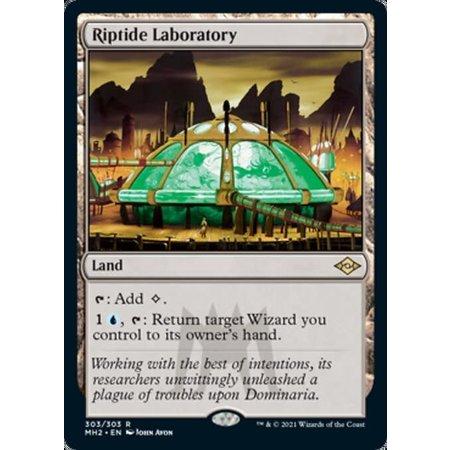 Riptide Laboratory