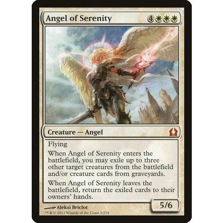 Angel of Serenity - Foil