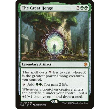 The Great Henge - Promo