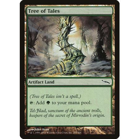 Tree of Tales (MP)