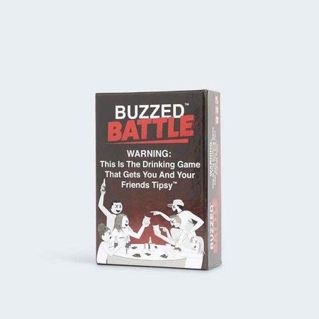 Buzzed: Battle