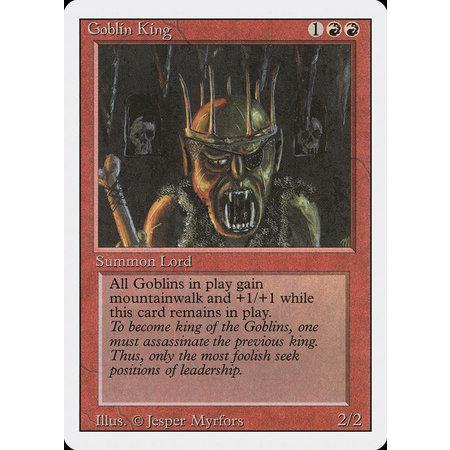 Goblin King (HP)