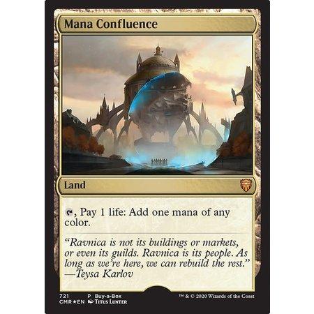 Mana Confluence - Buy-a-Box Promo