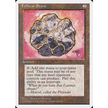 Fellwar Stone (HP)