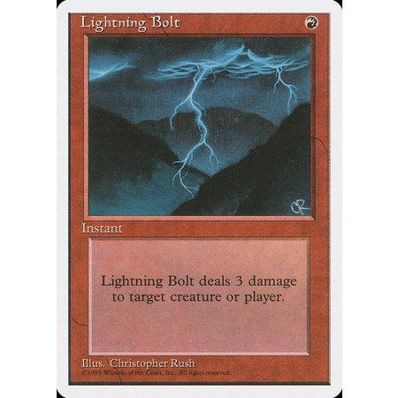 Lightning Bolt (MP)