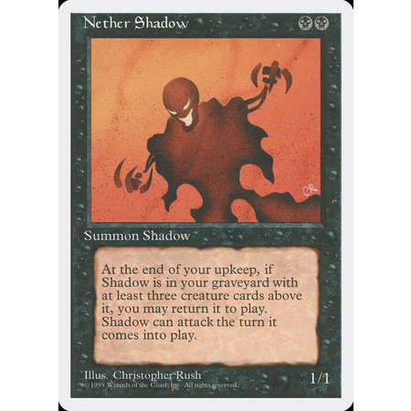 Nether Shadow (MP)