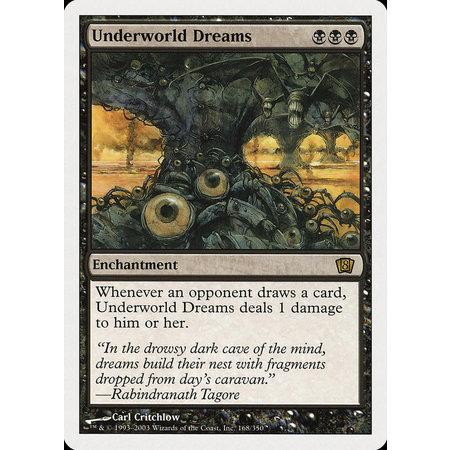 Underworld Dreams (MP)
