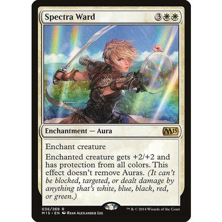 Spectra Ward - Foil