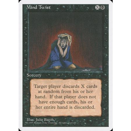 Mind Twist (MP)