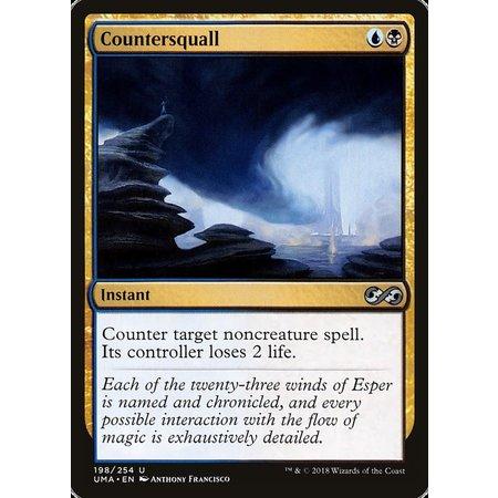 Countersquall - Foil