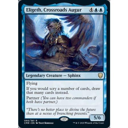 Eligeth, Crossroads Augur