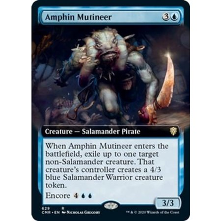 Amphin Mutineer
