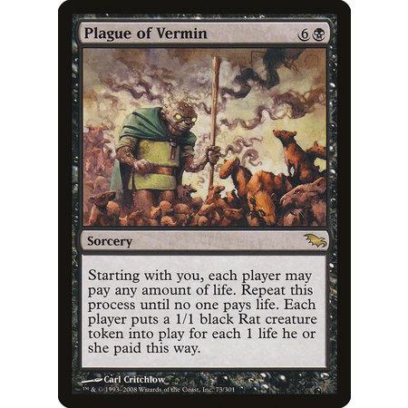 Plague of Vermin