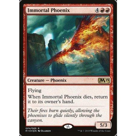 Immortal Phoenix - Foil