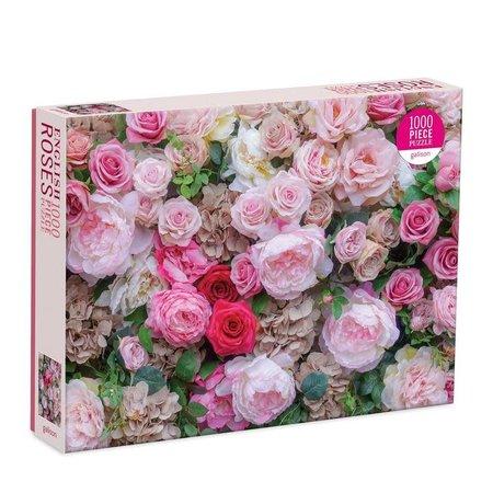 1000 - English Roses