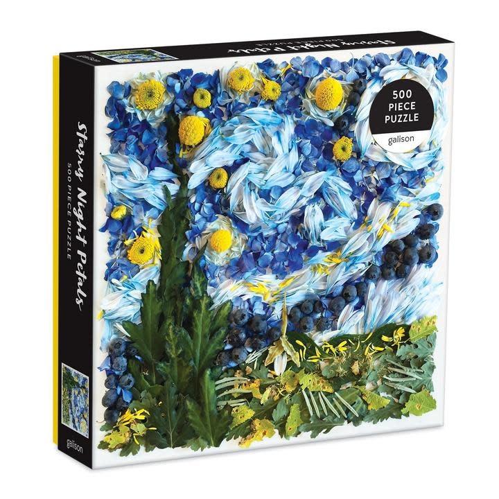 500 - Starry Night Petals