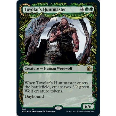 Tovolar's Huntmaster - Foil