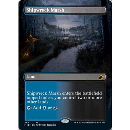 Shipwreck Marsh