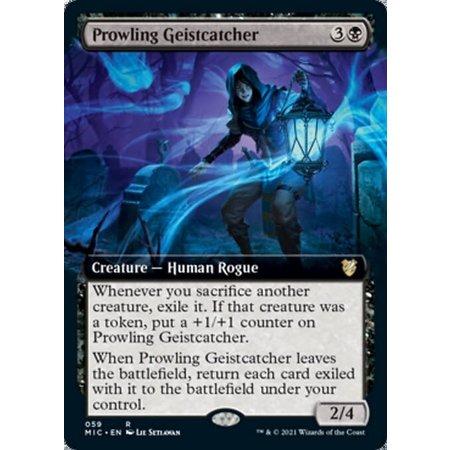 Prowling Geistcatcher
