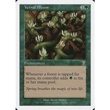 Vernal Bloom (MP)