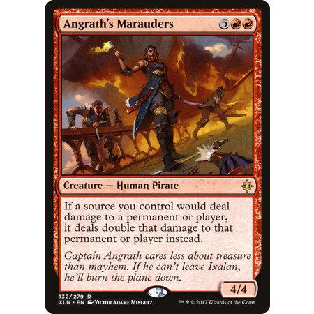 Angrath's Marauders - Foil