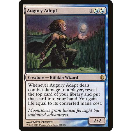 Augury Adept