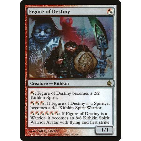 Figure of Destiny - Foil