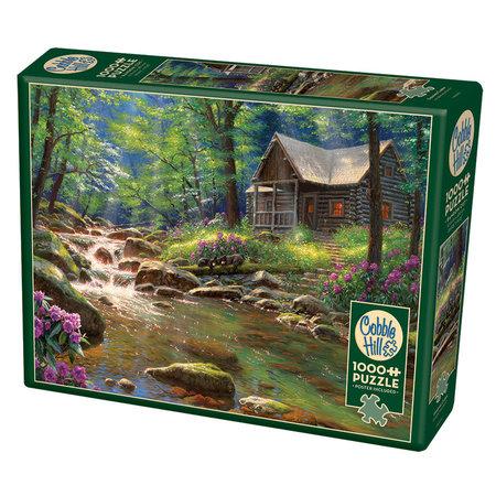 1000 - Fishing Cabin
