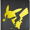 12-Pocket Zip-Up PRO Binder - Pikachu