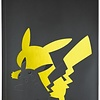 9-Pocket Zip-Up PRO Binder - Pikachu