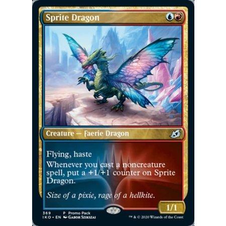 Sprite Dragon - Foil